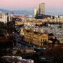 Barcelone / Hiver
