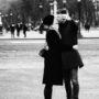 Le baiser de la Concorde