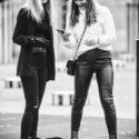 Jessica et Marlène