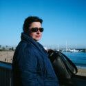 Sitges / Nathalie / Hiver
