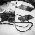 Le vieux Leica