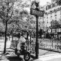 Paris confiné / Nounours des Gobelins
