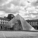 Pyramide confiné