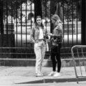 Lydia et Laura