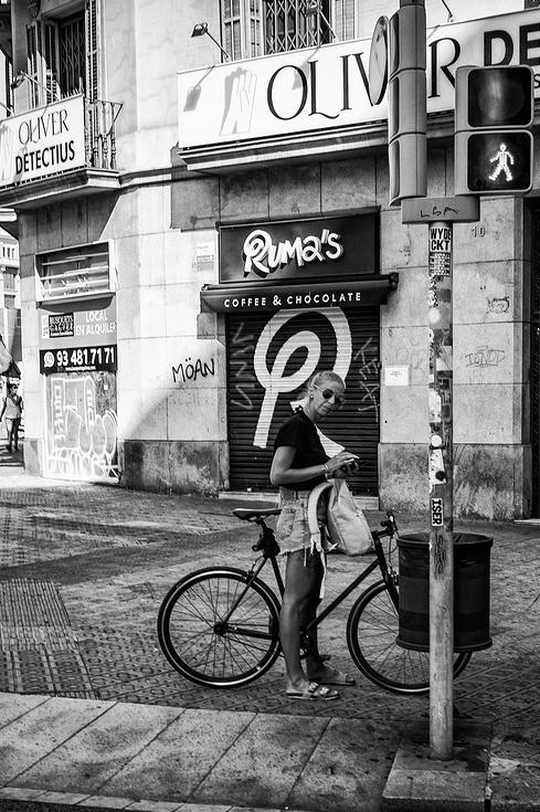 Barcelone / Eixample
