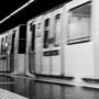 Barcelone / Metro