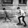 Les skaters