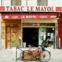 Le Mayol
