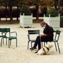 M. Paul et son chien Jules