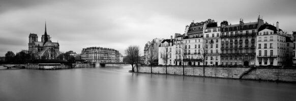 Cathédrale Notre-Dame de Paris
