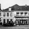 Longny-au-Perche / Le Français