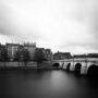 Inondation / Pont-Neuf / Paris / Avril 2012