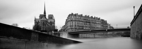 Inondation / Paris / Février 2013
