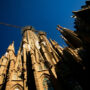 Barcelone / Sagrada Família