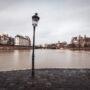 Inondation / Paris / Janvier 2021