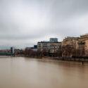 Inondation / Février 2021