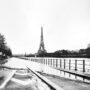 Inondation / Paris / Février 2021