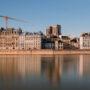 Inondation / Février 2021 / Île de la Cité