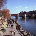 Les parisiens sont de sortie