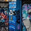 Street Art / La Haine