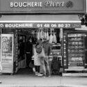 Boucherie Pivert