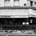 Le faubourg