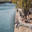 Flâner le long de la Seine