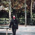 Le masque rouge