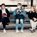 Helena, Marguerite et Lisa