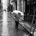 Le retour du parapluie suspendu