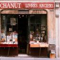 F. CHANUT – Livres Anciens