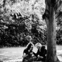 Sally et Tristane